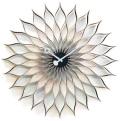 Sunflower  掛け時計 サンフラワークロック GN304  ジョージネルソン 壁掛け時計