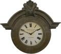 アンティーク調でお洒落!ロジャーラッセルRogerLascelles社製 Large Ornamental Chateau  掛け時計 GLAND-ORN-LASC