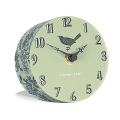"�֤����ץȡ��ޥ�����ȡ�4""Portobello Clock Blackbird KC401 THOMAS KENT"