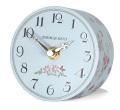 """置き時計トーマスケント 4""""Portobello Clock Rosetime KC407 THOMAS KENT"""