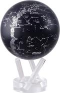 """回り続ける不思議なプラネタリウム 4.5""""MOVA PLANETARIUM  ムーバプラネタリウム MG45STA   φ11.4cm Planetarium"""
