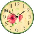 アンティーク調でお洒落!ロジャーラッセルRogerLascelles社製 掛け時計 PUB-POPPY ポピー