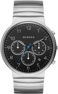 SKAGEN�ӻ��ס�����Υ���ա�����������ꥹ�ȥ����å������  LINE EXTENSION ANCHER SKW6165  ��������������Ź�ʡ�