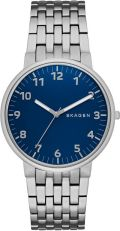 SKAGEN�ӻ��ס�����������ꥹ�ȥ����å������ ANCHER SKW6201  ��������������Ź�ʡ�