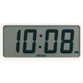 スタンダードデジタルクロック!セイコーデジタル電波置時計 SEIKO STANDARD Digital Clock SQ415W
