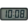 スタンダードデジタルクロック!セイコーデジタル電波置き掛け兼用時計 SEIKO STANDARD Digital Clock SQ676K