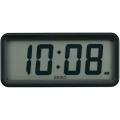 スタンダードデジタルクロック!セイコーデジタル電波置き掛け兼用時計 SEIKO STANDARD Digital Clock SQ677