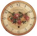 アンティーク調でお洒落!ロジャーラッセルRogerLascelles社製 掛け時計 TW-EMILIE
