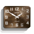 �Ÿ�ʥ��åɥ���å���NEW GATE�˥塼�����ȳݤ����ס�Pall mall wall clock PALLDW47