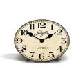 アンティーク調デザインがお洒落! NEWGATEニューゲート 置時計 POET'S クリームPOES237AC