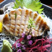 北海道産 急速冷凍 天然生食あわび [約1kg詰] 【カタログ品番351】