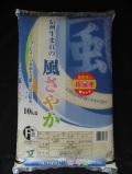 28年産 長野県産 風さやか 5kg
