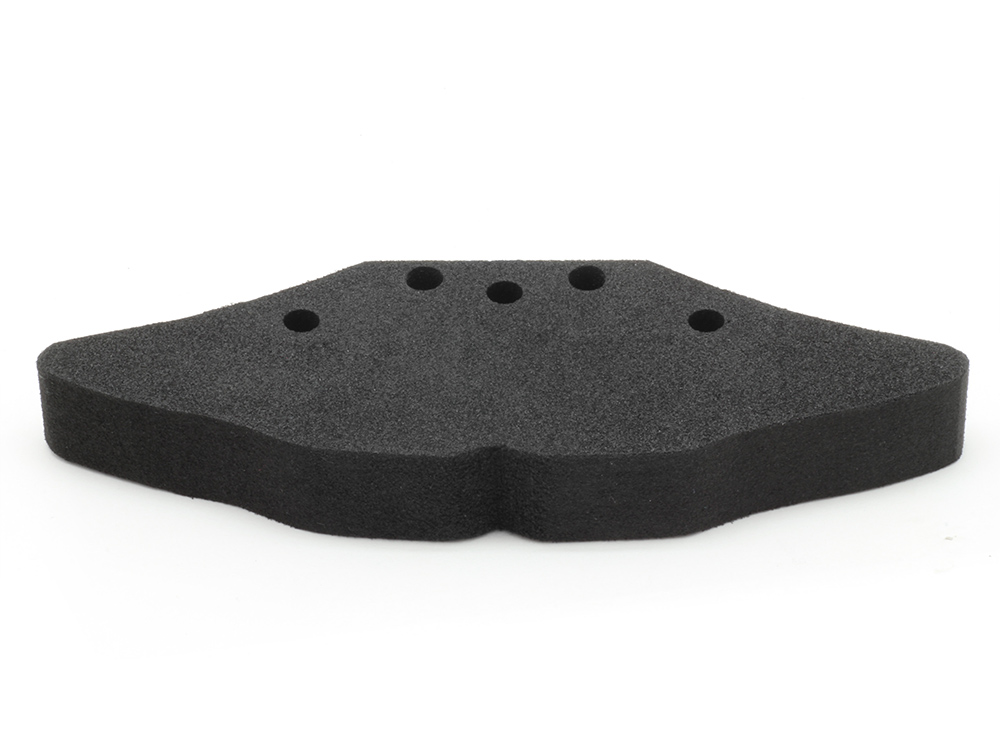 ZERO GAP FOAM BUMPER for PF LTC-R (BD7, CX11)