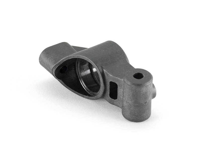 VZ REAR UPRIGHT (Graphite/Super Hard)