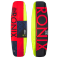 RONIX Quarter 'Til Midnight
