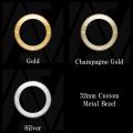 VALIANT Custom Metal Bezel 52mm(各色)