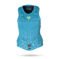 Diva D30 Wkakeboard Vest Zip Women(ディバ ディースリーオー ウェイクボード ベストジップ ウィメン)