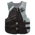 Hyperlite Mens Indy Neo Vest Grey/Black