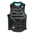 Hyperlite Mens Webb S/E Vest Flash