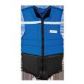 RONIX Parks Athletic Cut Front Zip Impact Jacket