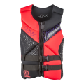 RONIX Limelight Women's Capella Front Zip CGA Life Vest