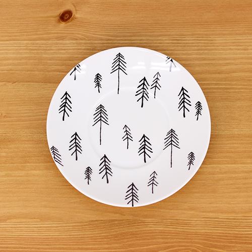 House of Rym(ハウスオブリュム) ソーサー Fir fir fir