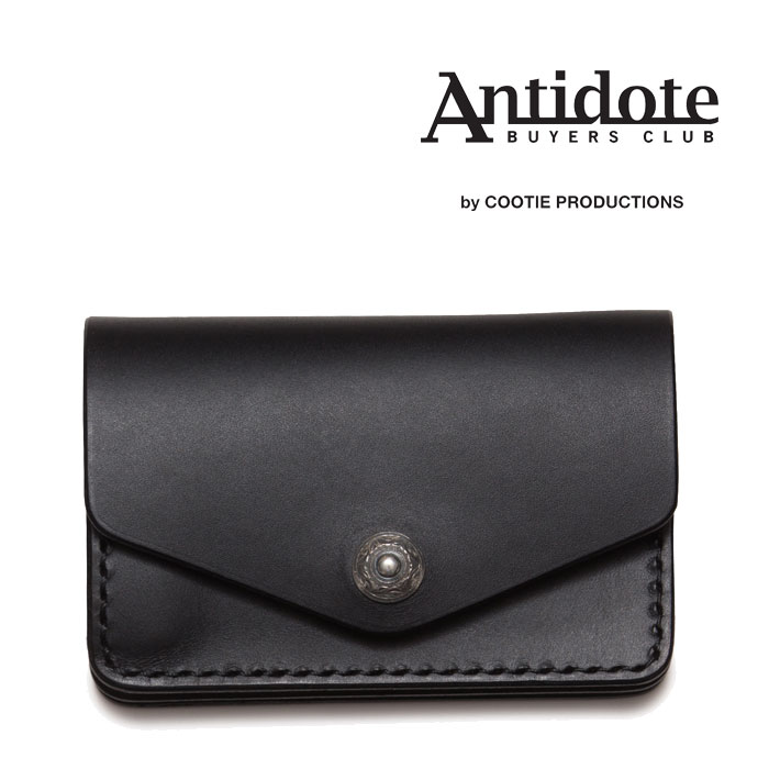 ANTIDOTE BUYERS CLUB(アンチドートバイヤーズクラブ) Compact Trucker Wallet 【RX-01-504】