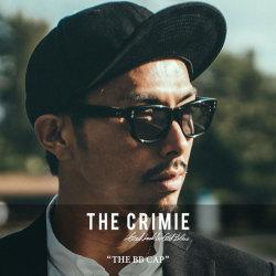 CRIMIE(クライミー) THE BB CAP 【2018SPRING/SUMMER新作】 【即発送可能】 【C1H1-CXCP-BB01】 【CRIMIE キャップ】