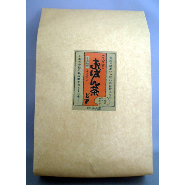 平安京のおばん茶どす(徳用)(5g×80P)
