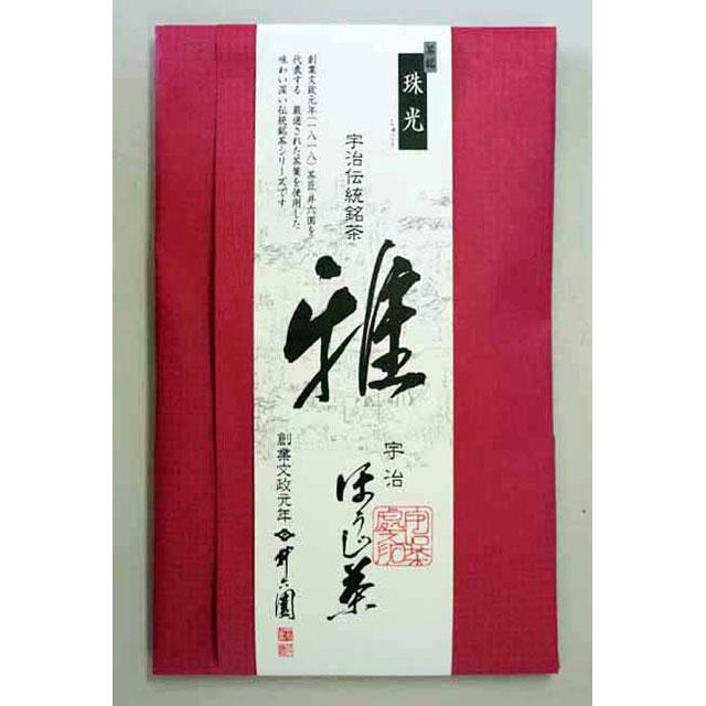 ほうじ茶 (珠光/40g)