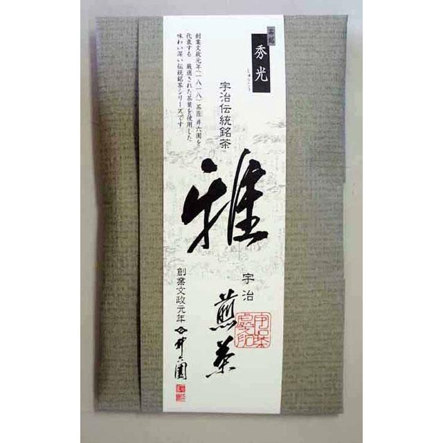 煎茶 (秀光/100g)