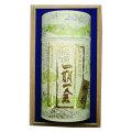 SV-50 宇治煎茶 (150g缶入)@3,000