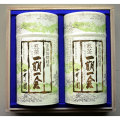 VMN-100 煎茶 (一期一会/150g×2)@3,000