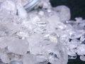 高品質 ヒマラヤ水晶さざれ ☆ ワイルドな大粒 ☆