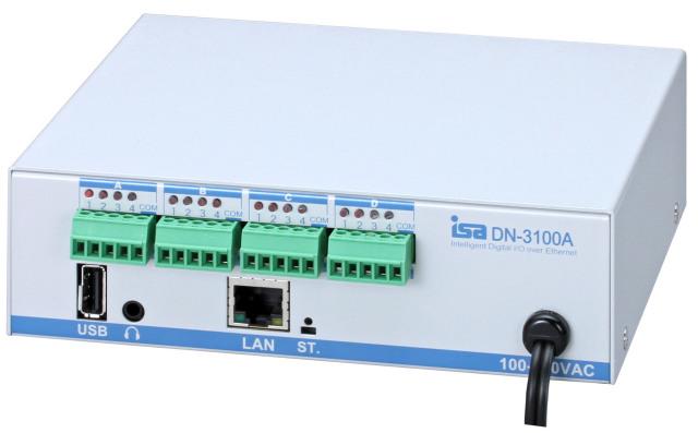 DN-3100A
