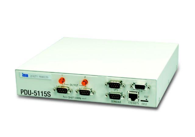 (P-1) リモートパワーコントローラ PDU-5115S