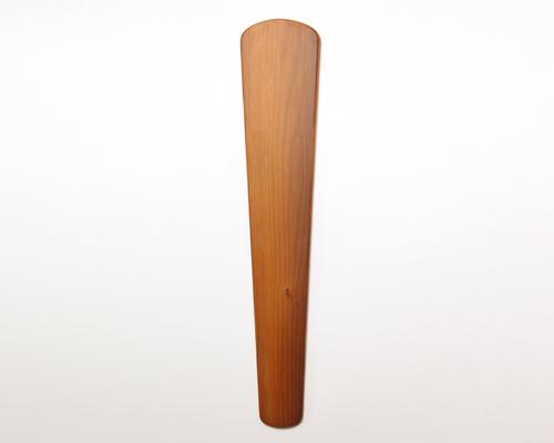 No.112 笏 B級品 一位(柾目)33cm