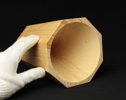 盛り塩固め器 円錐 別寸