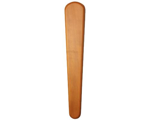 笏(蛤型) 一位 (柾目) 約39cm No.2