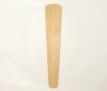笏 木曽桧柾目 婦人用 33cm