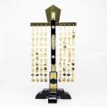 金幣 釣下げ型筒型十字台 串高90cm