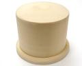 御樋代 木曽桧製 円筒型