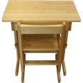 天竜ヒノキの学習机と椅子セット 子供用 生活アートクラブ
