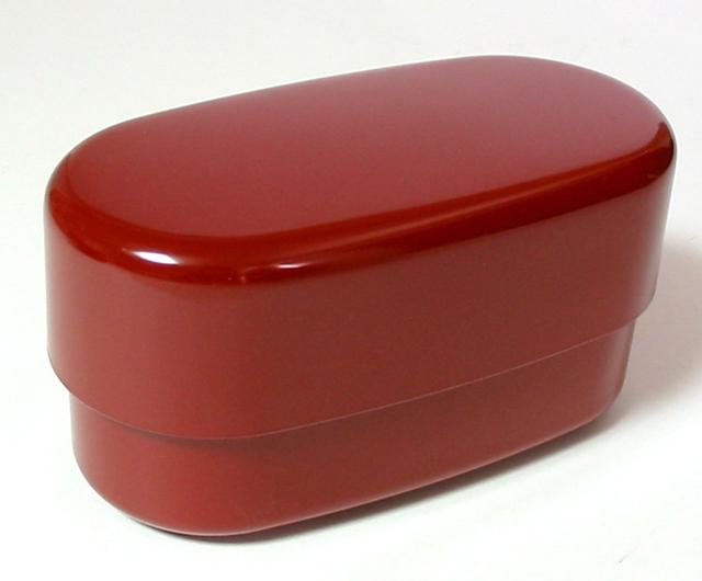 スリム弁当箱(製造中止) ランチボックス