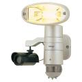 RITEX 防雨型セキュリティーライト ダミーカメラ付 :C-150 <ライテックス・ムサシ>