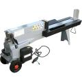 【送料、代引手数料無料、代引き不可商品】 5トン電動油圧式薪割り機 LS5T-52