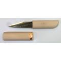 三木章刃物本舗 接木小刀 柄付 24mm