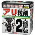 ムシクリン粒剤 2Kg :<イカリ消毒>