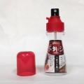 ダリヤ 醤油差し ポタッシュ 2WAY キャップ付 プラスチックボトル85mL<DAHLIA・マルハチ産業>