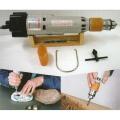 【送料、代引手数料無料】 東京オートマック 電動高速ドリルグラインダー HCT-30BC型<AUTOMACH>